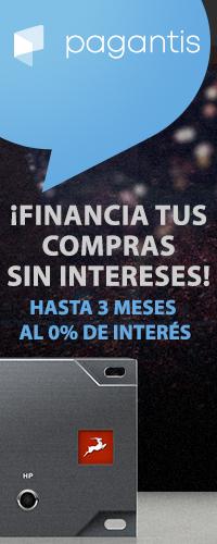 Financia tus compras hasta 3 meses sin intereses